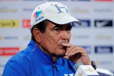 Honduras ante Costa Rica sin los delanteros Anthony Lozano y Rony Martínez