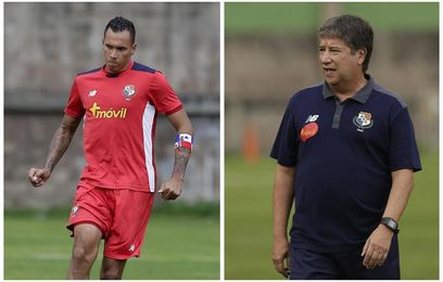 "Panamá, país ""sin Messis ni Cristianos"", flirtea con el éxito gracias a Gómez"
