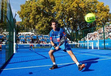 Paquito Navarro y Sanyo Gutiérrez se hacen con el triunfo en Andorra