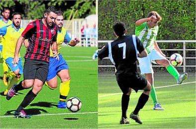 El Triana perdió por 1-0 en casa de La Barrera ayer; El Cazalla Sierra sigue como líder en solitario.