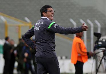Bolivia entrena con equipo completo a tres días de recibir a Brasil en La Paz