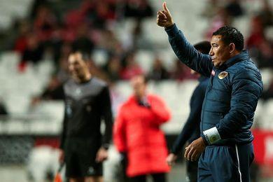 El Desportivo das Aves destituye a Ricardo Soares y ficha a Lito Vidigal