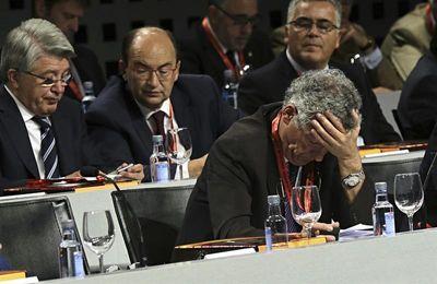 """Enrique Cerezo: """"Villar es una persona honrada"""""""