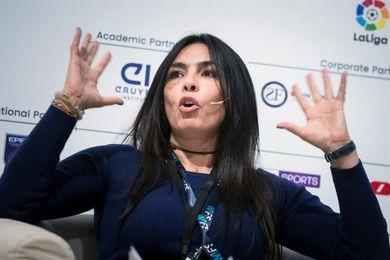 """El fútbol femenino colombiano analiza con """"orgullo"""" su primera temporada"""