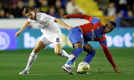 Lerma se incorpora parcialmente al grupo y podría estar ante el Espanyol