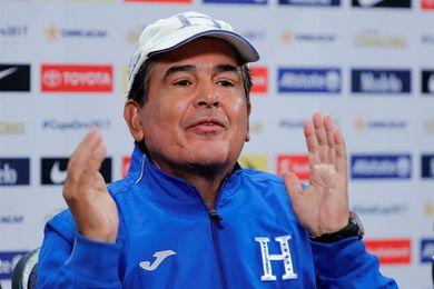 Pinto dice Honduras y Costa Rica tienen cosas buenas que se verán el viernes