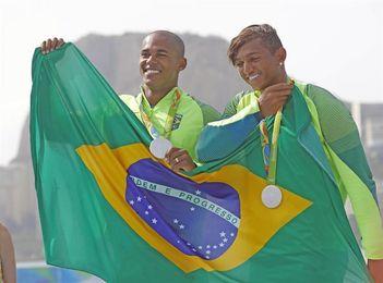 Deportistas brasileños muestran su indignación tras la detención de Nuzman