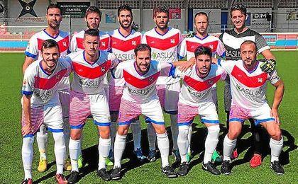 La escuadra comandada por Pana suma cinco victorias en cinco partidos sin encajar ningún en contra.