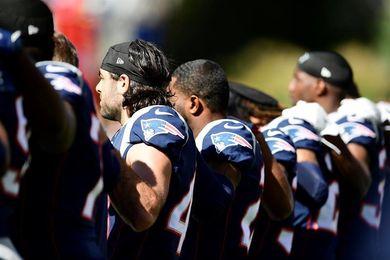 14-19. Sufrido e importante triunfo de Patriots ante Buccaneers