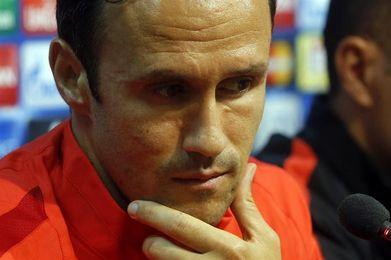 7 meses de prisión por fraude para Ricardo Carvalho tras el acuerdo con la Fiscalía