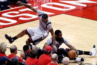 Ariza lidera exhibición de Rockets; triunfos de Nets, Trail Blazers y Magic