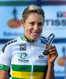 La australiana Rachel Neylan noveno fichaje del Movistar femenino