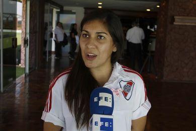 River apuesta por garra y toque para conquistar la Copa Libertadores