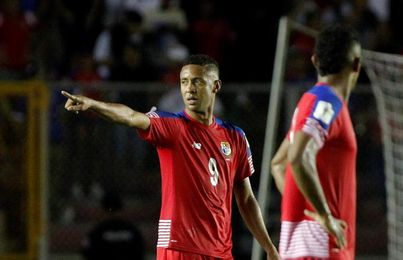 La selección de Panamá preparará en Orlando su último partido contra Costa Rica