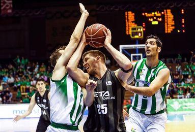 El RETAbet Bilbao quiere confirmar su mejoría ganando al Betis en Sevilla