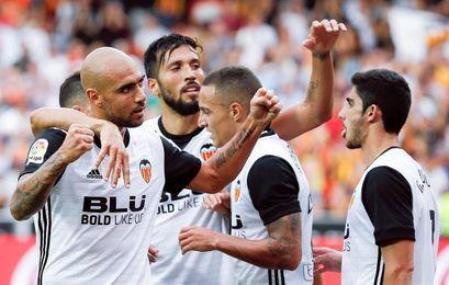 Las diez claves del buen arranque del Valencia