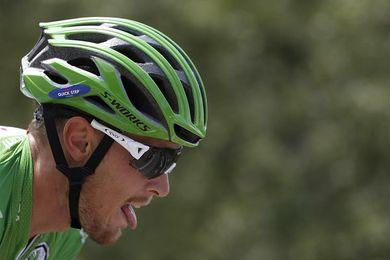 El italiano Trentin suma su segunda victoria en la París-Tours
