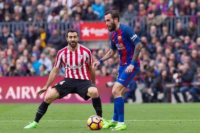 El Athletic-Barcelona, el sábado 28 de octubre a las 20.45