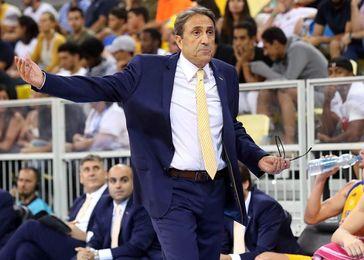 """Casimiro: """"Zenit es un gran equipo y a Kuric habrá que pararlo entre todos"""""""