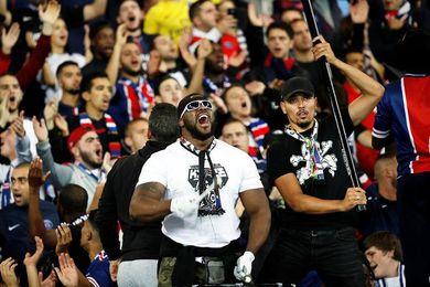 Expediente al PSG por incidentes ante el Bayern Múnich