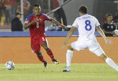 2-1. Gol de Román Torres da primera clasificación a Mundial absoluto a Panamá
