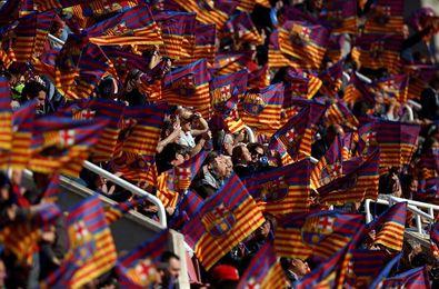 2-0. El Barça, a octavos sin forzar la máquina