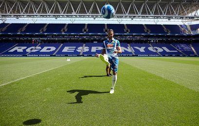 """Sergio Sánchez: """"No estoy al nivel físico para poder exigir jugar de central"""""""