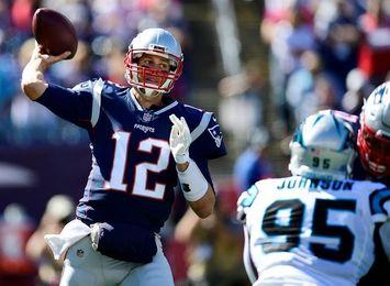 Brady asegura que jugará el domingo contra los Jets pese a su lesión
