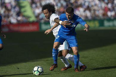 """Marcelo: """"Hemos sabido leer bien el partido tras encajar el gol"""""""