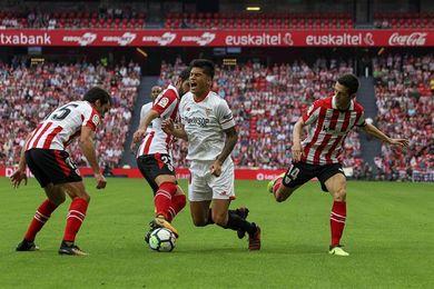 Susaeta iguala a Larrazabal como séptimo jugador con más partidos con el Athletic