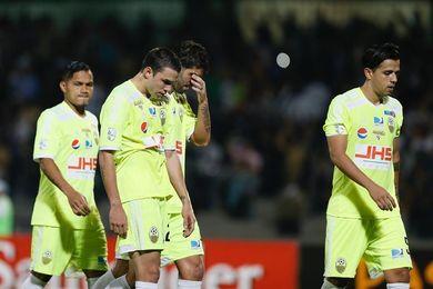 Táchira gana sobre la hora en el primer partido sin ´Sachi´ Escobar