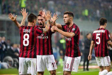 Un triplete de Mauro Icardi lanza al Inter en el derbi y hunde al Milan (3-2)
