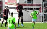 Resumen de la 9ª jornada de los equipos sevillanos en Tercera