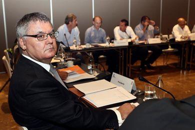 La ACB ya trabaja en la búsqueda de su nuevo presidente