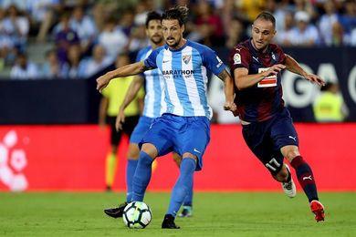 El serbio Kuzmanovic sufre una lesión en el sóleo izquierdo