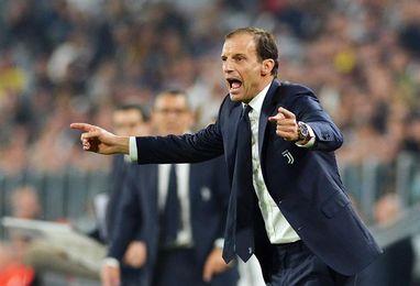 Allegri espera que el Juventus pase a octavos antes del duelo con Barcelona