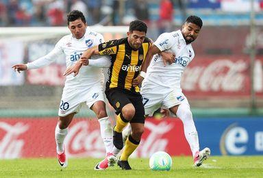 Jugadores uruguayos suspenden el fútbol hasta que el gremio no convoque una asamblea