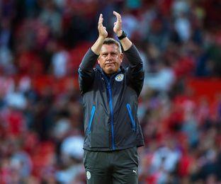 El Leicester destituye a Shakespeare, el técnico que reemplazó a Ranieri