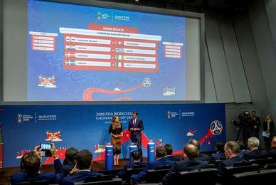 """El seleccionador croata """"optimista"""" contra Grecia tras el sorteo para la repesca"""
