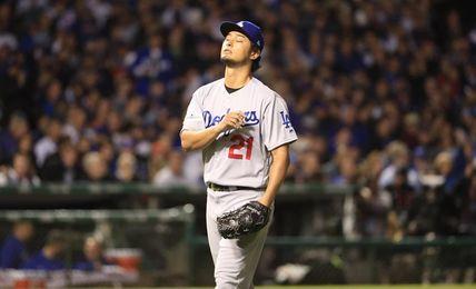 6-1. Ethier y Taylor ponen a Dodgers a un triunfo de ir a la Serie Mundial