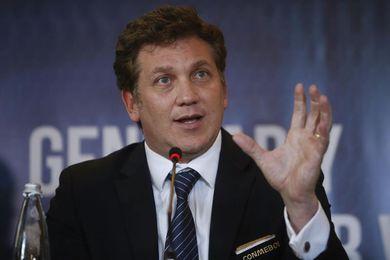 La Conmebol, preocupada por los controles antidopaje en el fútbol argentino
