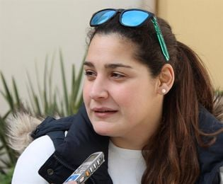 """Lorena Miranda: """"No creo que me vuelvan a llamar con la selección española"""""""