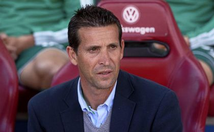 Merino, nuevo entrenador del Córdoba
