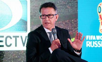 Osorio cree que la crisis venezolana ha hecho crecer el fútbol de ese país