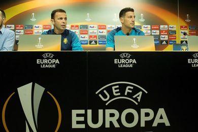 Villarreal y Slavia, con el objetivo de distanciarse al frente del grupo