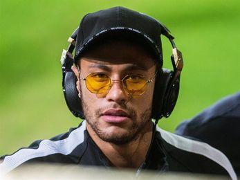 Imponen una elevada multa al brasileño Neymar en el proceso por evasión fiscal