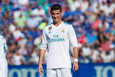 LaLiga denuncia a Antiviolencia la presencia de Ultras Sur en el Getafe-Real Madrid