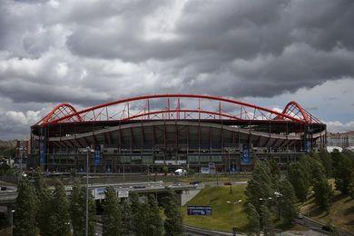Policía Judicial registra el estadio del Benfica por sospechas de corrupción