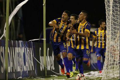 Luqueño y Guaraní se juegan un liderato que también ambiciona Cerro Porteño