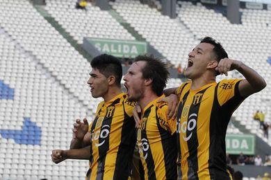 Sportivo Luqueño empata y Guaraní le caza en la cima del torneo de fútbol en Paraguay